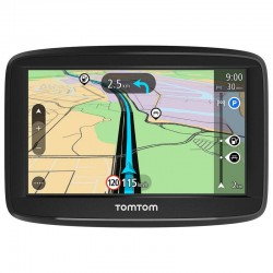 TomTom Start 42 Europa Occidental