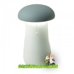 Leotec SetaLamp Lámpara LED + Power Bank