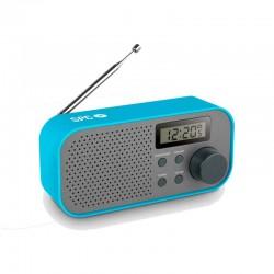 SPC Frosty Radio