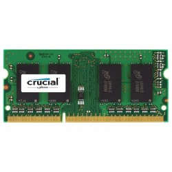 Crucial DDR3 1600 PC3-12800 4GB CL11