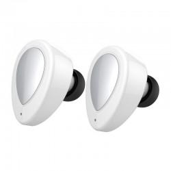 CoolBox Mini CoolAir Bluetooth Blanco