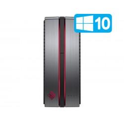 HP Omen 870-201ns Intel i5-7400/8GB/1TB/GTX1050-2GB