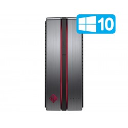 HP Omen 870-203ns Intel i7-7700/8GB/1TB/GTX1050-2GB