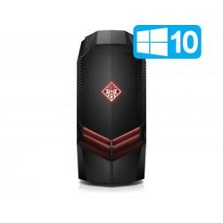 HP Omen 880-042ns AMD Ryzen7-1700/16GB/1TB-128SSD/GTX1060-3GB