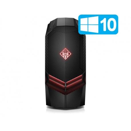HP Omen 880-022ns Intel i7-7700K/16GB/1TB-128SSD/GTX1070-8GB