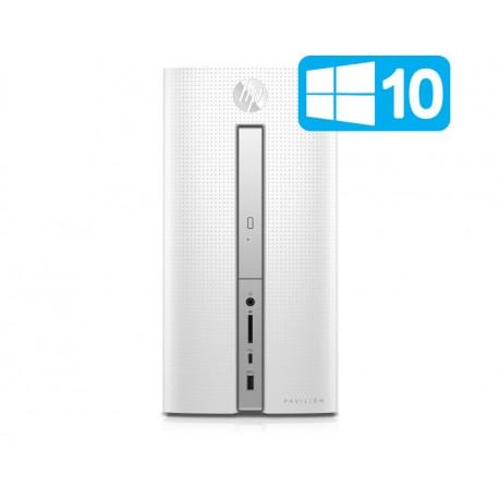 HP Pavilion 570-p016ns Intel i5-7400/8GB/1TB/GTX1050-2GB