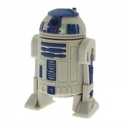 Pendrive Star Wars Robot R2D2 X.21190 16GB USB 2.0