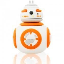 Pendrive Star Wars Robot Bola X.9995 16GB USB 2.0