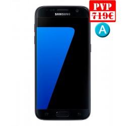 Samsung Galaxy S7 Negro Renew