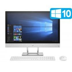 "HP Pavilion 24-r052ns Intel i5-7400T/8GB/1TB-128SSD/R530-2GB/23.8"""