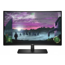 HP 27x LED Curvo 27""