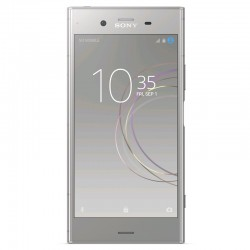 Sony Xperia XZ1 Plata