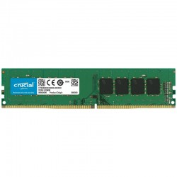 Crucial DDR4-2133 PC4-17000 16GB CL15