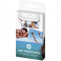 HP Zink Sprocket 20 Hojas