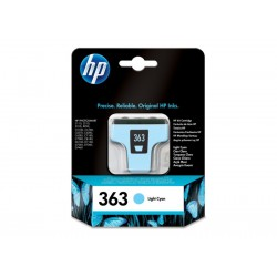 HP C8774EE Nº363 Cian Claro