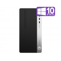 HP ProDesk 400 G4 Intel i7-7700/8GB/1TB/GT730-2GB