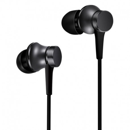 Xiaomi Mi In-Ear Headphones Basic Negro