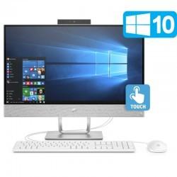 "HP Pavilion 24-x058ns Intel i7-7700T/8GB/1TB-128SSD/R530-2GB/23.8"" Táctil"