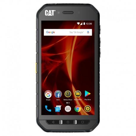Cat S41 Dual-SIM Negro