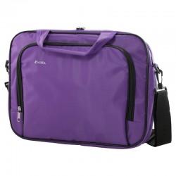 """E-Vitta Essentials Laptop Bag 16"""" Morado"""