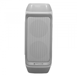 Talius 28BT Altavoz Bluetooth + PowerBank Blanco