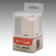 Talius Altavoz Cube Bluetooth Blanco