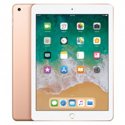 Apple iPad 2018 128GB WiFi Oro