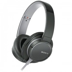 Auriculares Sony ZX770AP Negro