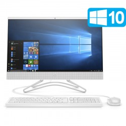 """HP 24-f0010ns Intel i3-8130U/8GB/256SSD/23.8"""""""