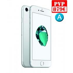 Apple iPhone 7 128GB Plata Renew