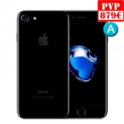 Apple iPhone 7 128GB Negro Jet Mate Renew