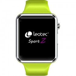 Leotec Sport Z Smartwatch Verde
