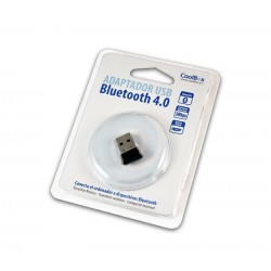 Adaptador USB Bluetooth 4.0 Coolbox