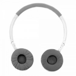 Woxter Air Headset BT-60 Bluetooth Blanco