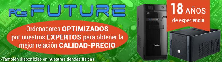 PCs Future